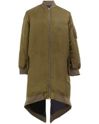 Trench olive