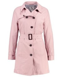 Trench rose Tom Tailor