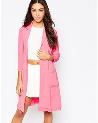 Trench rose Vero Moda