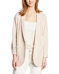 Veste beige New Look
