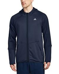 Veste bleu marine adidas
