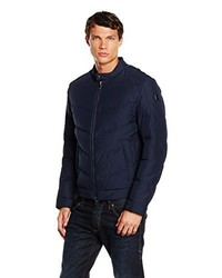 Veste bleu marine Boss Orange