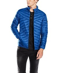 Veste bleu Jack & Jones