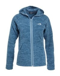 Veste bleue The North Face