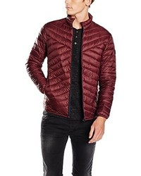 Veste bordeaux Jack & Jones