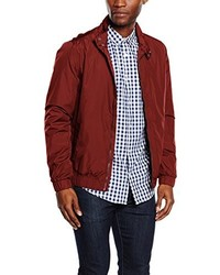 Veste bordeaux ONLY & SONS