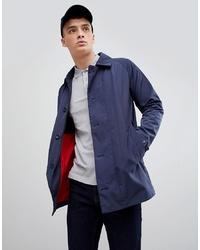Veste-chemise bleu marine Henri Lloyd