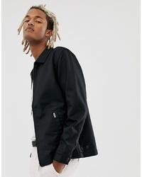 Veste-chemise noire Carhartt WIP