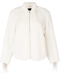 Veste de fourrure medium 6465366