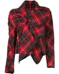 Los Angeles 3259e 5e1c0 Acheter veste écossaise rouge femmes: choisir vestes ...
