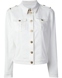 Acheter veste en jean femmes Burberry | Tenue