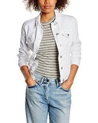 1fa0a25da8 Acheter veste en jean blanche femmes: choisir vestes en jean ...