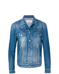 Veste en jean bleue Closed