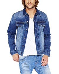 Veste en jean bleue Colorado Denim