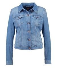 Veste en jean bleue Hugo Boss
