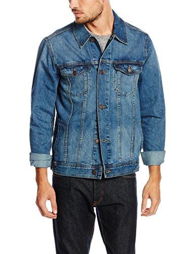 Veste en jean bleu Jack & Jones