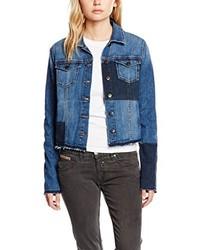 Veste en jean bleue Joe's Jeans