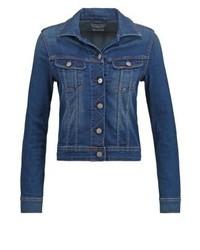 Veste en jean bleue Lee