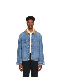 Veste en jean bleue Polo Ralph Lauren