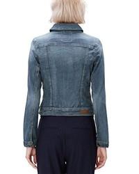 Veste en jean bleue s.Oliver