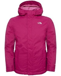Veste fuchsia North Face