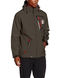 Veste gris foncé Geographical Norway