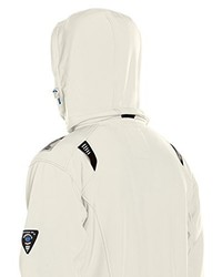 Veste imprimée beige Geographical Norway
