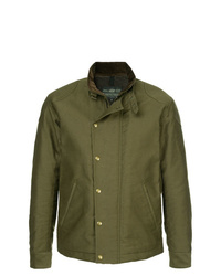 Veste militaire olive Addict Clothes Japan