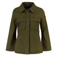 Veste militaire olive Only