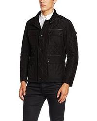 Veste noir Strellson Premium
