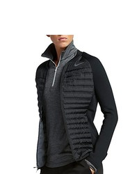 Veste noire Nike