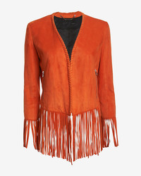 Veste orange original 3930268