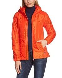 Veste orange adidas