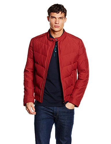 Veste rouge Boss Orange