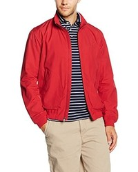 Veste rouge Polo Ralph Lauren