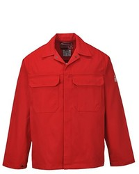 Veste rouge Portwest