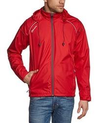 Veste rouge SportHill