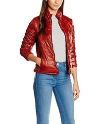 Veste rouge Vero Moda